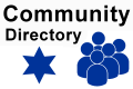 Greater South Hobart Community Directory