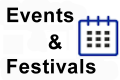 Greater South Hobart Events and Festivals