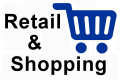 Greater South Hobart Retail and Shopping Directory